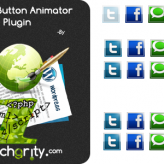 jQuery Fade n Slide Button Animator Plugin by iTg