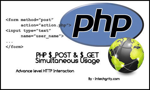 PHP-Simultaneous-GET-and-POST
