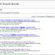 Make Google Adsense custom Search with WordPress Custom Page Template