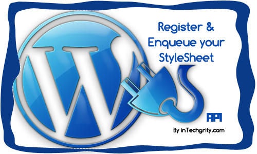 enqueue-stylesheet-wordpress