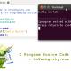 C Program: Adding two polynomials using Linked List