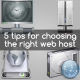 Howto: Choose the right web hosting company for your business