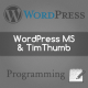 WordPress Multisite compatibility for timthumb