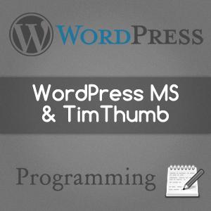 wordpress-ms-timthumb