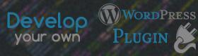 Coding your own WordPress Plugin in OOP Style