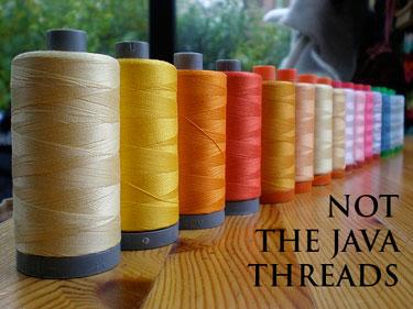 threads java intechgrity