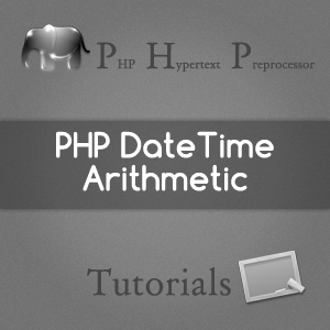 php datetime diff