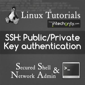 SSH Keys Login